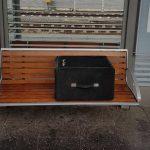 Herrenlose Verstärkerbox: Sperrung am Hauptbahnhof Erfurt