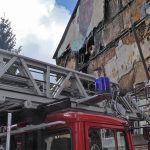 Getöteter Besitzer wollte Brandstifterin in Schmalkalden retten