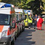3000 Menschen in Nordhausen wegen Weltkriegsbombe evakuiert