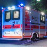 Von Auto erfasst: Radfahrer bei Artern bewusstlos und schwer verletzt zurückgelassen
