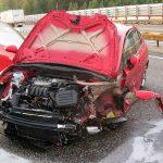 Zwei Verletzte und lange Sperrung auf A71 bei Ilmenau