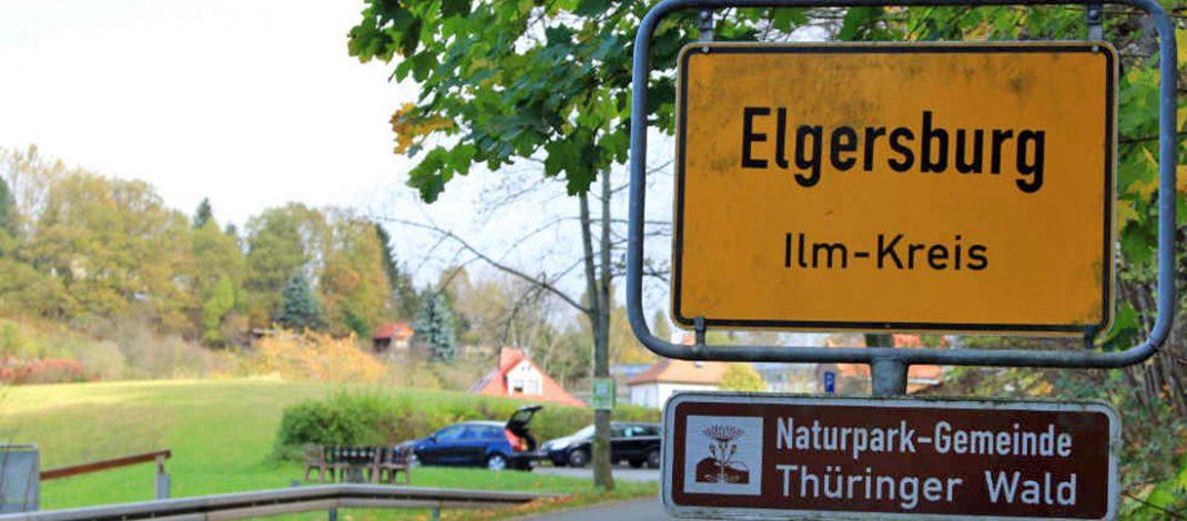 21-Jähriger verletzt sich bei Sturz mit seinem Motorrad nahe Elgersburg