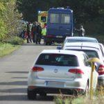 Mutter und Tochter bei Erfurt leblos aufgefunden - Zeugen gesucht