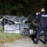 16-Jährige stirbt nach Unfall im Unstrut-Hainich-Kreis