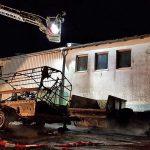 Hoher Schaden nach Brand in Leinefelde – Belohnung ausgesetzt