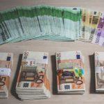 90.000 Euro, 800g Marihuana und Zigaretten in Erfurt sichergestellt