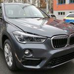 Alkoholisierte Spritztour mit BMW-Neuwagen vom Autotransporter