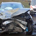 Zwei Unfälle mit Verletzten auf der A9 bei Dittersdorf