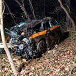19-Jähriger erlitt schwere Verletzungen bei Uhlstädt-Kirchhasel
