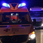LKW-Fahrer schläft seinen Rausch direkt auf der A9 aus