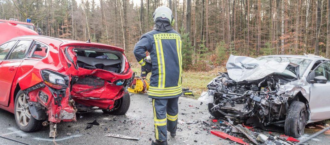 Unfall am Stauende bei Blankenhain fordert zweites Todesopfer