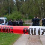 Leiche in Hochwasserrückhaltebecken bei Straußfurt gefunden