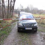 Täter flüchten nach Einbruch in Wohnhaus im Saale-Holzland-Kreis