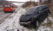 38 Unfälle am 3. Adventswochende mit 235.000 Euro Sachschaden