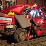 Glimpflich ausgegangen: Zeugen nach Bahnunfall gesucht
