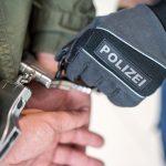 Fahndung eingestellt: Messerstecher von Erfurt festgenommen