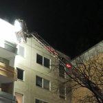 Feuerwehr Gotha zieht Bilanz zum Neujahrswechsel