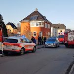Mann stirbt nach tragischem Arbeitsunfall in Gera