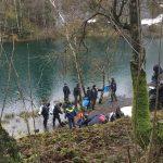 Leichenfund in See bei Lehesten, Identität des Toten geklärt