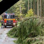 28-jähriger Feuerwehrmann aus Thüringen stirbt im Einsatz