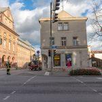 Dächer hielten Friederike in Weimar teilweise nicht stand