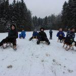 Jugendwehr aus dem Eichsfeld verbringt Winterferien in Bayern