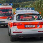 Blankenhain: Körperverletzung auf Schulhof, Alkohol am Steuer