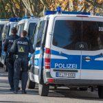 RWE vs. FCC: Polizeieinsatz anlässlich Derby in Jena