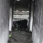 Kellerbrände: Mutmaßlicher Brandstifter in Erfurt verhaftet