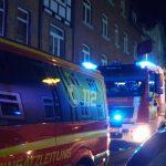 Grillabend missglückt: Nachbar ruft Feuerwehr in Arnstadt