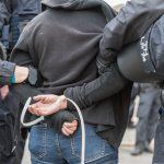Tatverdächtiger nach fast 27 Jahren festgenommen