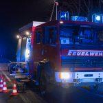 Zu schnell in die Kurve: 23-Jähriger stirbt bei Motorradunfall in Nordthüringen