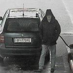 Autobahnpolizei sucht internationalen Tankbetrüger und Dieb
