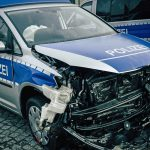 Polizeiautos defekt: Zeugenaufruf nach Verfolgungsjagd in Erfurt