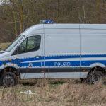 Skelett im Wald gefunden: War es der vermisste Mann aus dem Unstrut-Hainich-Kreis?