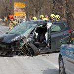 71-Jähriger fährt in Nordhausen frontal gegen Baum und stirbt