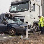 Zwei Menschen sterben bei Unfall nahe Sömmerda