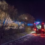 Gartenlaube bei Blankenhain fällt Flammen zum Opfer