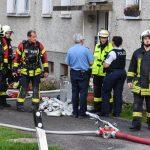 Wohnungsbrand im Landkreis Sonneberg geht glimpflich aus