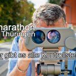 Hier wird geblitzt: Blitzstellen zum Blitzmarathon am 03. April in Thüringen