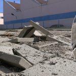 Unterirdische Explosion sorgt für Schreckmoment im Ilm-Kreis