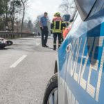 Zwei getötete Kradfahrer in Thüringen, darunter 11-jährige Sozia