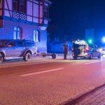 Schwer verletzt: Alkoholisierter Pick-Up-Fahrer erfasst Fußgänger