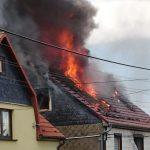 Hoher Sachschaden nach Brand in Einfamilienhaus im Landkreis Gotha