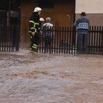 Spur der Verwüstung: Gewitterzelle zog über Viernau