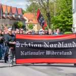 1.500 Menschen demonstrierten gegen Nazi-Aufmarsch in Erfurt