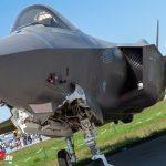 Besuch der führenden Messe der Luft- & Raumfahrt in Berlin
