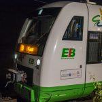 Tiere getötet: Bahn erfasst Schafsherde bei Bad Berka