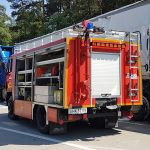 Erneut tödlicher Unfall: A9 bei Bad Klosterlausnitz gesperrt