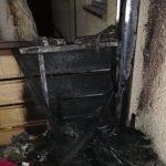 Drei Kinder und eine Frau bei Balkonbrand in Sömmerda verletzt
